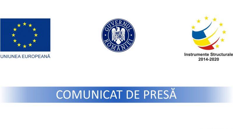 comunicat de presa eu ro instrumente 2014-2020