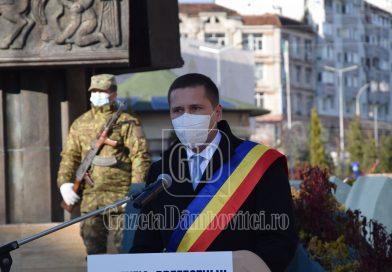 """Corneliu Ștefan, mesaj de Ziua Națională: """"Suntem și trebuie să rămânem o națiune demnă"""""""