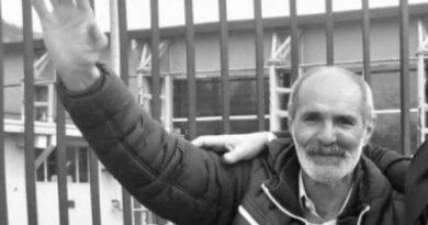 Un ultim omagiu pentru Gheorghe Ilinca, fostul portar al CS Târgoviște…Odihnească-se în pace!