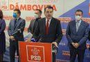 """Radu Popa (PSD): """"6 decembrie, ziua revanșei! Nu vă pierdeţi speranţa, ieşiţi la vot!"""""""
