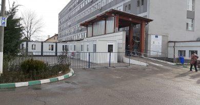 Au început procedurile tehnice pentru noile investiții de la Spitalul Județean de Urgență Târgoviște!