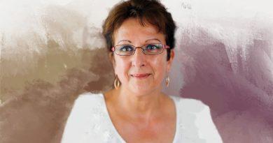 LA  MIJLOC  DE  SĂPTĂMÂNĂ  –  Constanța  POPESCU  – În oglindă