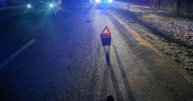 Valea Mare: Accident rutier tragic provocat de o tânără de 26 de ani
