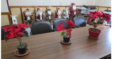 CĂLĂTOR  ORĂ  CU  ORĂ  –  Santa Claus of  ROMÂNIA