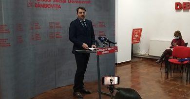 """Radu Popa: """"DN 71 – drumul care are mai multe cruci decât semne de circulație"""""""