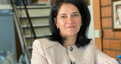 Dana Popa își reia funcția de director economic al Primăriei Târgoviște