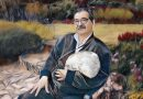 DUMINICA  DE  POEZIE  –  Mircea  DRĂGĂNESCU – Poezii de când eram mai tânăr…