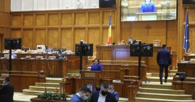 Carmen Holban, amendamente la Buget. A solicitat fonduri pentru Sanatoriul Moroeni și pentru Cardiologia SJU Târgoviște
