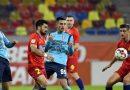 FCSB – Chindia, decis în urma unei singure faze…Târgoviștenii râmân o echipă de temut în Liga 1!