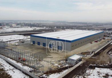Fabrica IVECO de la Petrești va fi inaugurată vineri, 9 aprilie