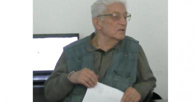 RESTITUIRI   –  Ioan  N.  RADU – Oameni de ieri și de azi ai Dâmboviței