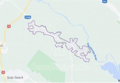 Satul Luceni, din comuna cu același nume, intră în carantină