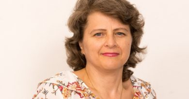 Marinela Manea și-a început mandatul de subprefect al județului