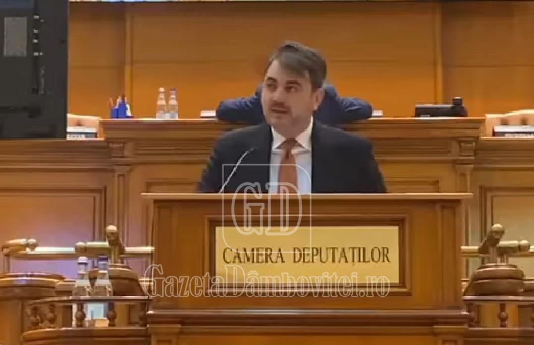 """Radu Popa: """"Când era în Opoziție, Voiculescu invoca  principiul responsabilității politice și cerea demisia miniștrilor"""""""