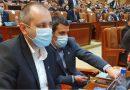 """Daniel Blaga (USR PLUS): """"Bugetul nu e un sac fără fund, deși a fost tratat astfel zeci de ani"""""""