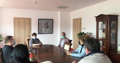 Acord de colaborare între Universitatea Valahia și Centrul Județean de Cultură