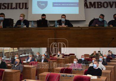 CJD: Primarii localităților traversate de Drumul expres Găești – Ploiești, chemați să discute cu CNAIR