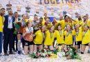 VOLEI: CSM Târgoviște la primul său titlu național! Caprara își arată clasa!