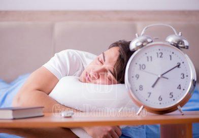 Rolul melatoninei în tulburările de somn