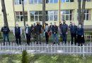 """""""Rotary plantează""""! Tuia pentru spații destinate copiilor și elevilor, la Valea Lungă și Găești"""