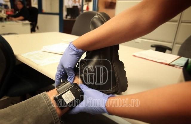 Noi tehnologii de supraveghere în cazul unui ordin de restricție sau al arestului la domiciliu
