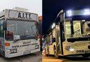 Transportul public târgoviștean a trecut de la Mercedes-urile SH din Germania, la Citaro Hybrid!