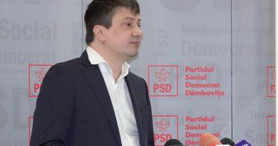 """Ionuț Vulpescu: """"Guvernarea haotică produce evenimente care ignoră realitatea!"""" Cazul Foișor"""