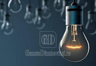 Întreruperi de energie electrică în perioada 13-21 mai. Lista localităților afectate