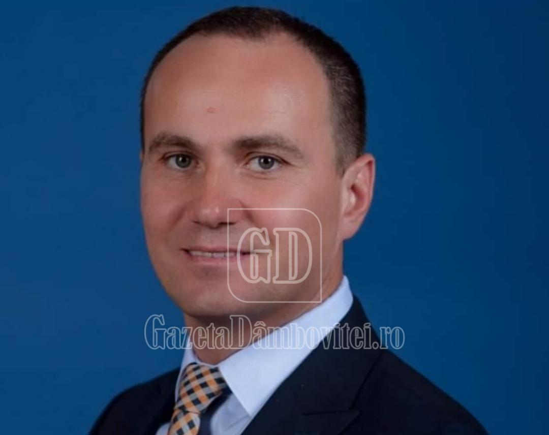 """Cotinescu: """"PNL și-a asumat guvernarea și a condus bine România"""""""
