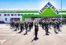 Leroy Merlin a deschis cel de-al 19-lea magazin din România, la Târgoviște