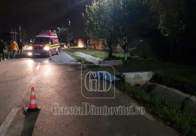 Bărbat omorât în noaptea de Înviere de un tânăr șofer băut și cu permisul suspendat