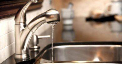 BEZDEAD: Patru zile de furnizare alternativă, pe tronsoane, a apei potabile. Vezi programul