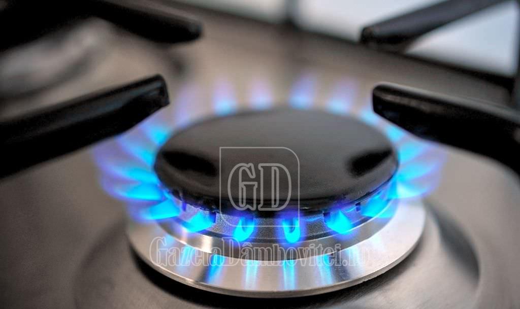 Târgoviște: Se întrerupe alimentarea cu gaz pe 10 mai.
