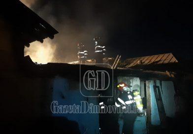 DÂMBOVIȚA: Zeci de intervenții ale pompierilor în perioada Sărbătorilor Pascale