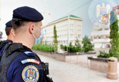 Recomandările jandarmilor dâmbovițeni pentru un week-end prelungit fără incidente neplăcute