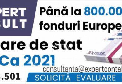 Expert Consult sprijină HoReCa pentru obținerea de granturi de 800 000 de euro
