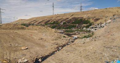 ADI Salubritate anunță redirecționarea gunoiului din sudul județului către Aninoasa, după sistarea activității gropii Titu