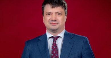 Deputatul Ionuț Vulpescu a explicat motivele pentru care a votat împotriva ministrului propus pentru Cultură