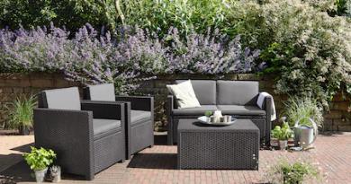 5 sfaturi pentru a alege mobilier terasă potrivit pentru spațiul tău