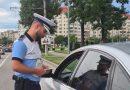 DÂMBOVIȚA: Aproape 1000 de șoferi testați pentru alcool și droguri. Care sunt rezultatele