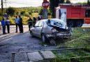 Încă un accident la trecerea la nivel cu calea ferată de la Doicești