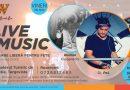 Muzică live la Complaxul Turistic de Natație din Târgoviște. DJ PoL aduce în oraș atmosfera de la Ibiza
