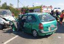 DN 7: Un șofer în vârstă de 76 de ani a murit după o depășire periculoasă