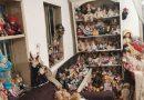 Prima întâlnire a colecționarilor de păpuși din România. Unde va avea loc ineditul eveniment