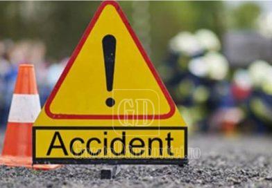 Potlogi: Un bărbat de 67 de ani a fost lovit mortal de un autoturism
