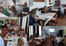 """Liceul de Arte """"Bălașa Doamna"""" a găzduit evenimentul de închidere a proiectului Erasmus+""""My Place, Your Place, Our Place"""""""