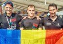 """Târgovișteanul Mihnea Ștefan, pe """"Templul Vitezei"""" de la Monza! Tricolorul a fluturat în ziua Marelui Premiu"""