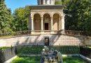 Domeniul Ghica redeschis publicului larg de Zilele europene ale patrimoniului