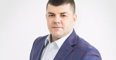 Laurențiu Costache, ales președinte al PSD Titu. Vlad Oprea rămâne doar consilier local