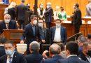 """Dragoș Popescu, după votul din Parlament: """"Au respins singura soluție ca România să aibă astăzi un guvern funcțional"""""""